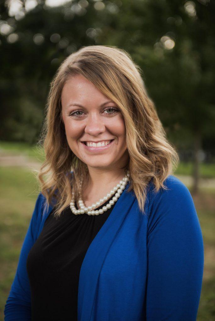 Brittany Ross - Managing Editor