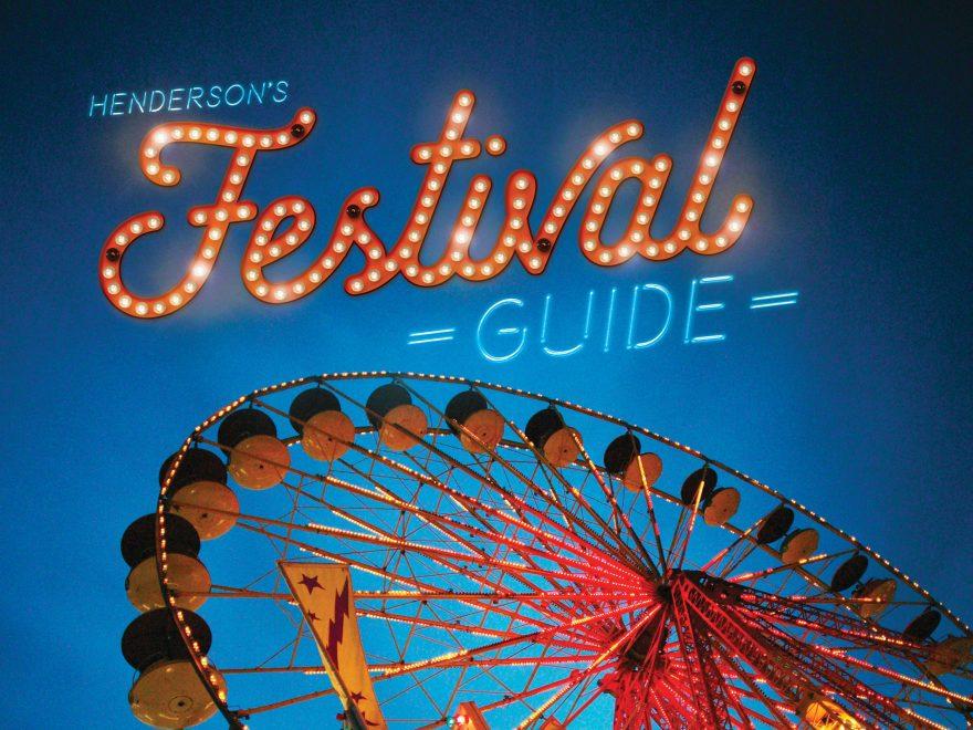 2017 Henderson Festival Guide