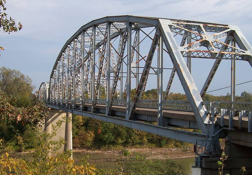 Public Meeting About Spottsville Bridge October 19
