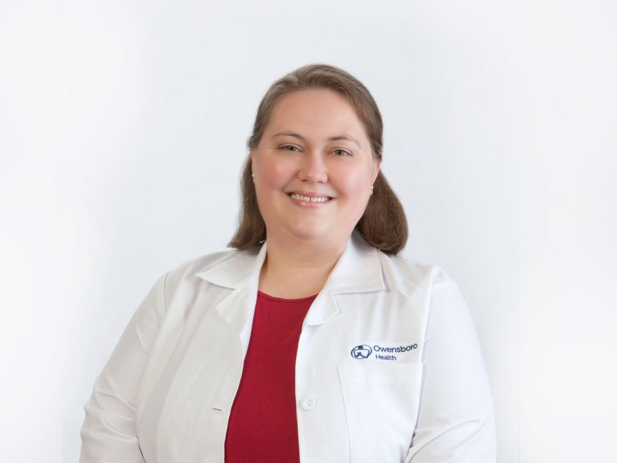 Owensboro Health begins offering pediatric care at Owensboro Health Henderson Healthplex