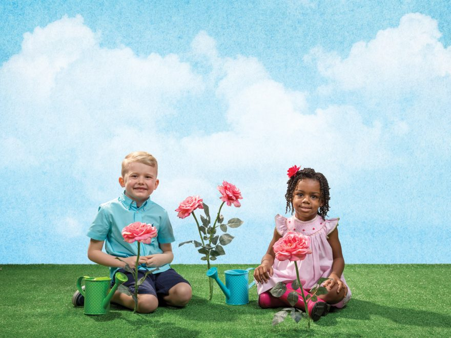 10 Ideas for Your Kids to Serve Others