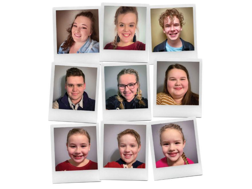 The Phegley Family