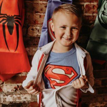 Superman Brayden